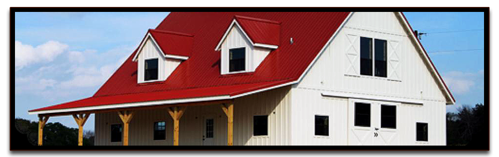Allwood Structures Pole Buildings Ohio : Barns and buildings quality horse